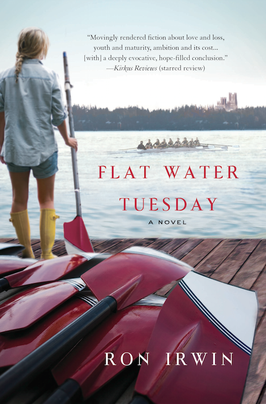 Flat Water Tuesday